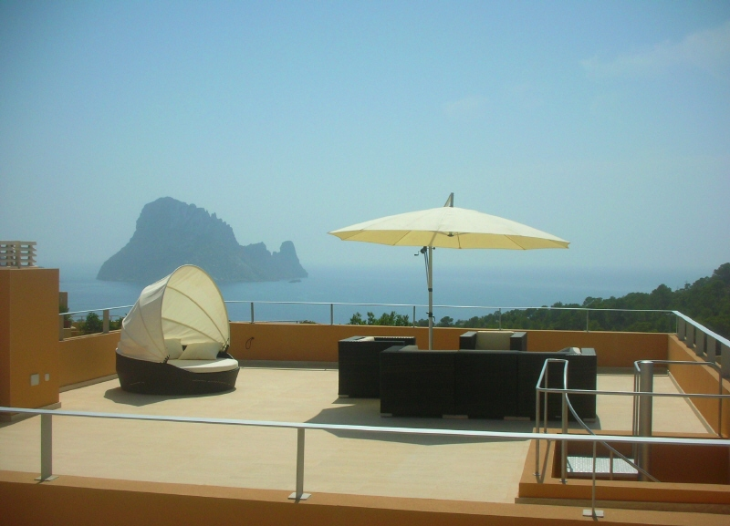 apartment, Cala Carbó