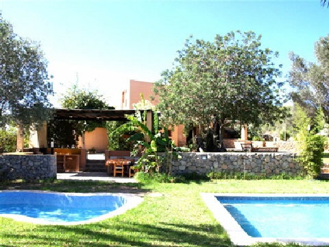 finca in Santa Inés for sale