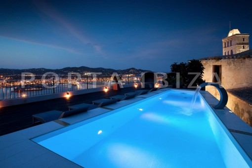 villa in Ibiza for sale