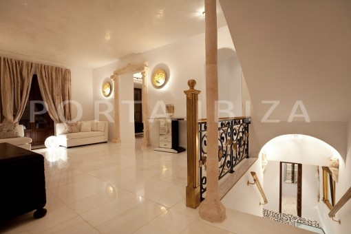 villa-Ibiza-interior-view