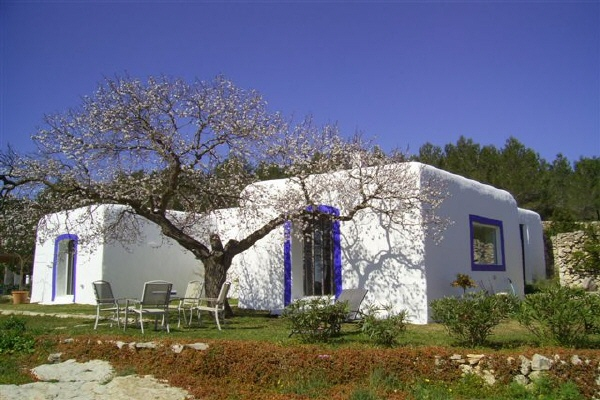 Secluded Country Finca with Sea & Countryside Views
