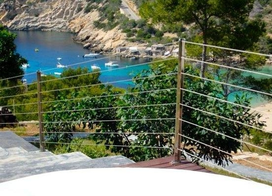 villa in Cala Vadella for sale