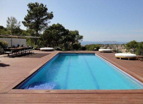 view-from-pool-to-landscape-villa-Cala-Vadella