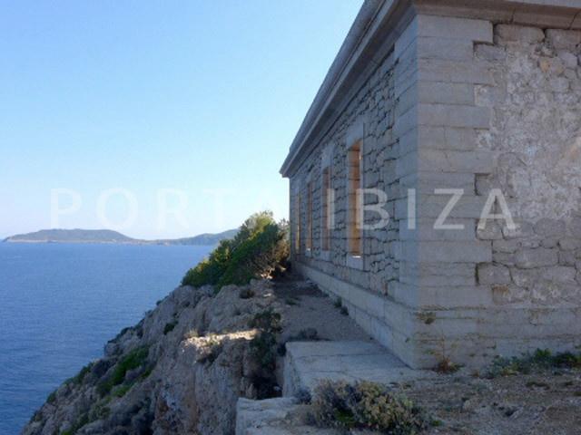 lighttower house-marvelous villa-ibiza-unique seaview