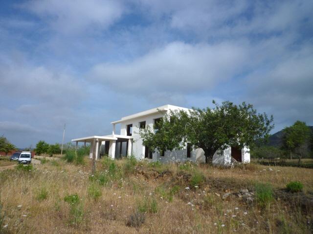 villa in San Carlos for sale