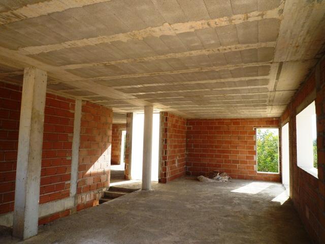 Schlafzimmer-San-Carlos-Rohbau-Villa