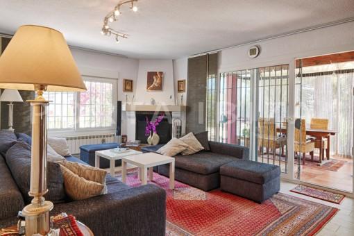 livingroom-nice house-Ibiza