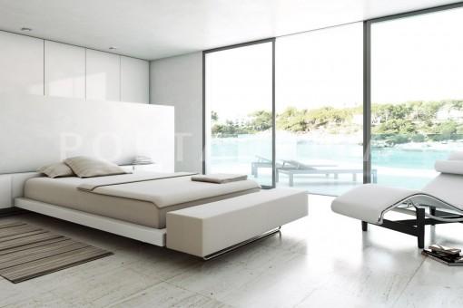 bedroom-cala lena-ibiza-project
