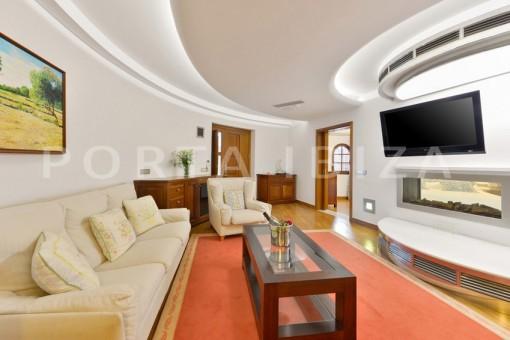 livingroom-villa-roca llisa