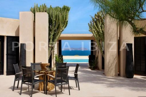 seaview-marvelous villa-calo d'en real-ibiza