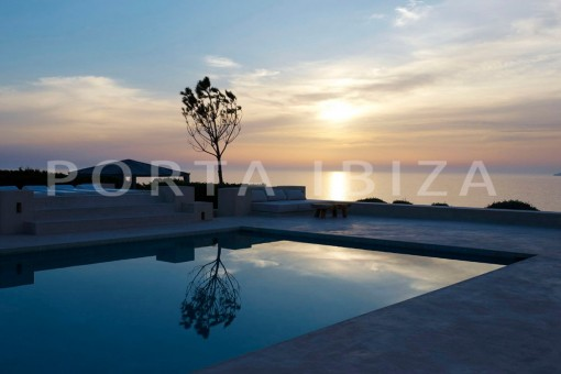 sunset views-marvelous villa-calo d'en real-ibiza