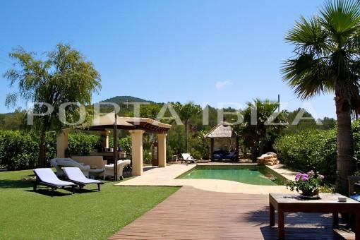 garden san Jose house