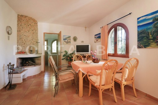 guesthouse dinner-san carlos-ibiza