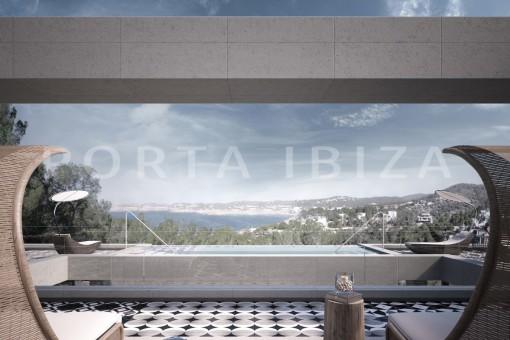 sensational project-ultramodern villa-cala molí 2