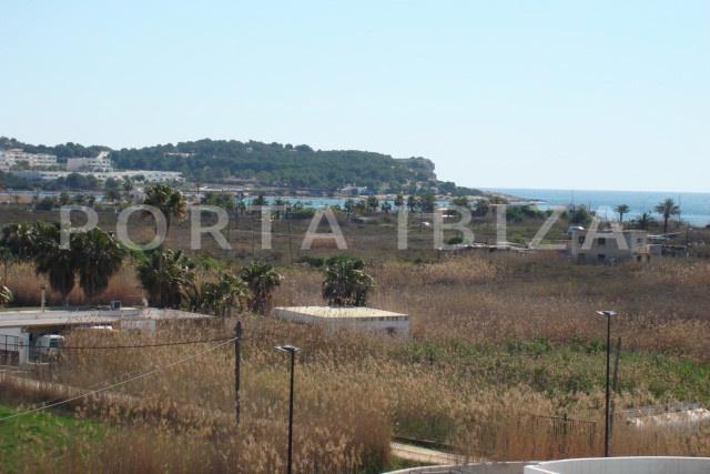 beautiful apartment-Botafoch-sea views