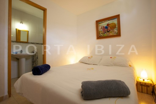 bedroom1-party and retreat house-close to ibiza