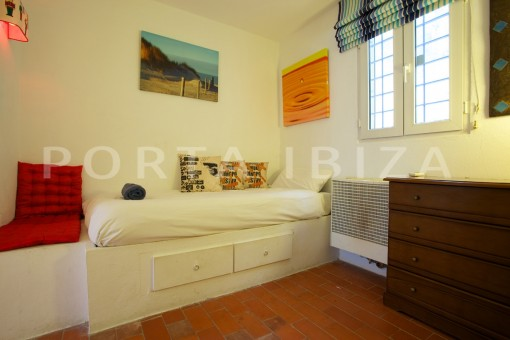 bedroom3-party and retreat house-close to ibiza