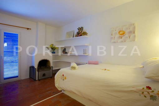 bedroom5-party and retreat house-close to ibiza