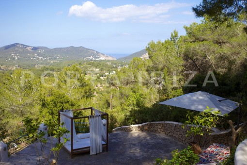 chill terrace-party and retreat house-close to ibiza