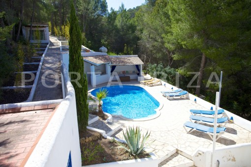 terraces-party and retreat house-close to ibiza