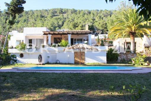 house in Sa Carroca