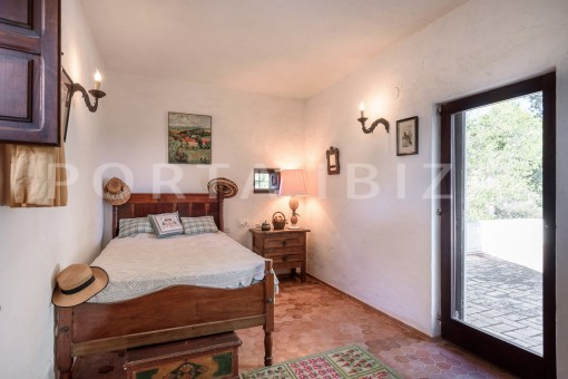 bedroom5-incredible property-fabulous panoramic views-Es Vedra