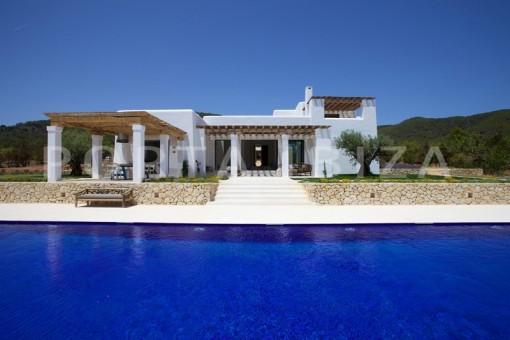 villa in Es Figueral