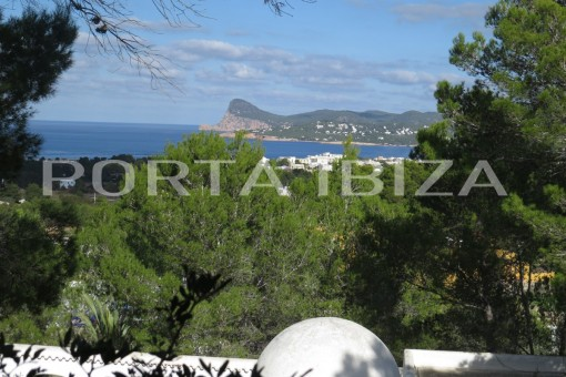 Charming house in San Agustin with a wonderful view