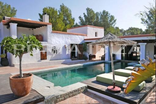 finca porroig pool terrace  copy