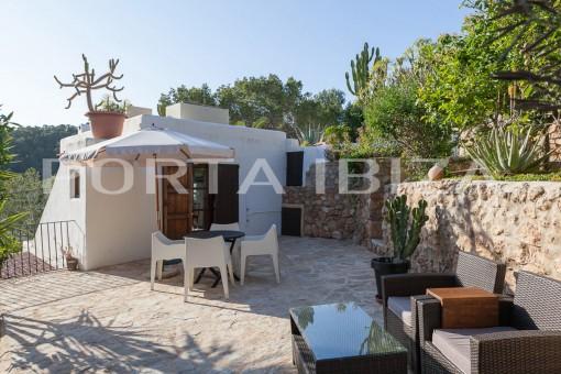 garden salinas house