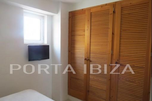 bedroom apartment figueretas