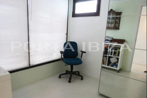 ibiza apartment bedroom
