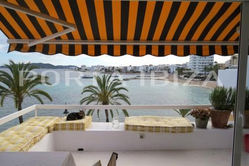 ibiza view apartment