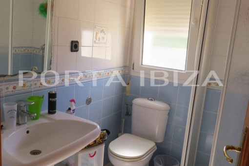 cala vadella bathroom house
