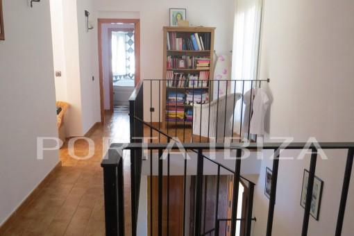 first floor cala vadella house