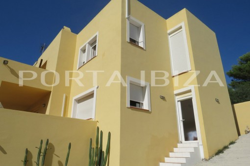house cala vadella apartment