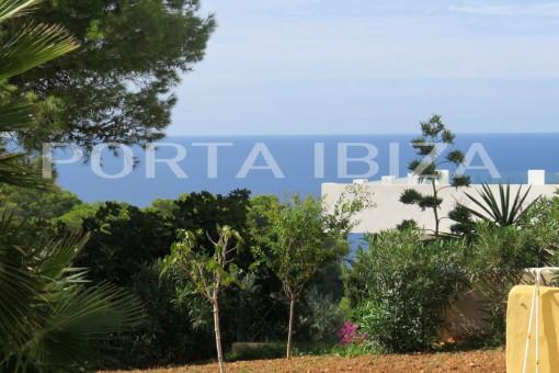 villa in Cala Vadella for sale