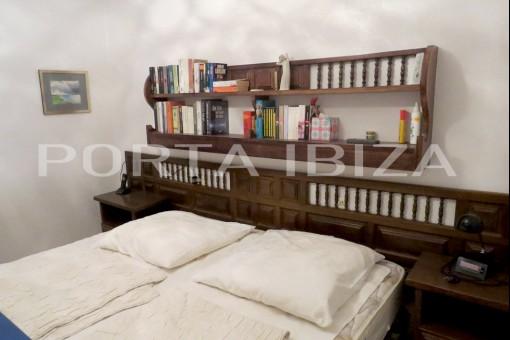 bedroom house san augstin