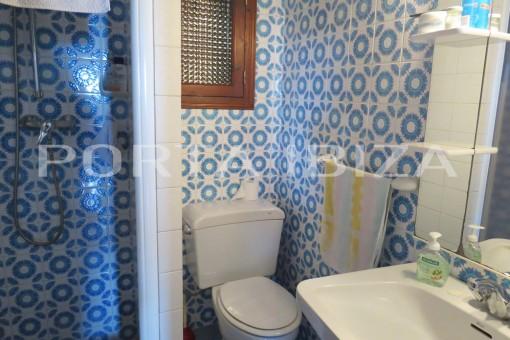 house beathroom san augstin