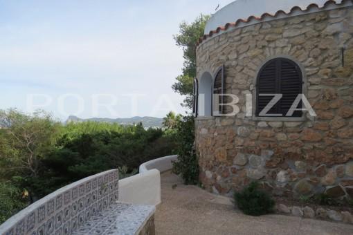view san augstin house