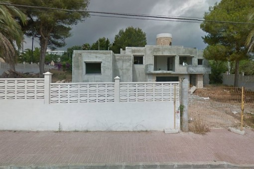 Urban plot in Siesta with License in process