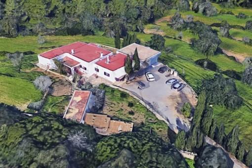 house in Roca Llisa